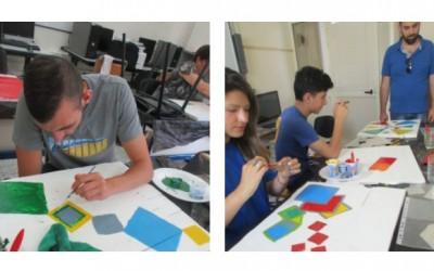 Maths Project at SGPC Education Hub
