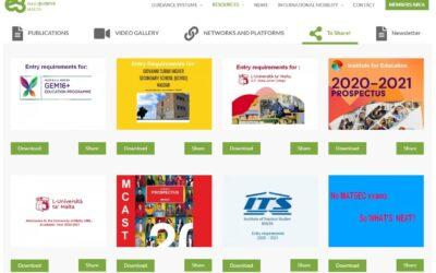 Materjal Informattiv Għal Studenti Tal-Yr 11